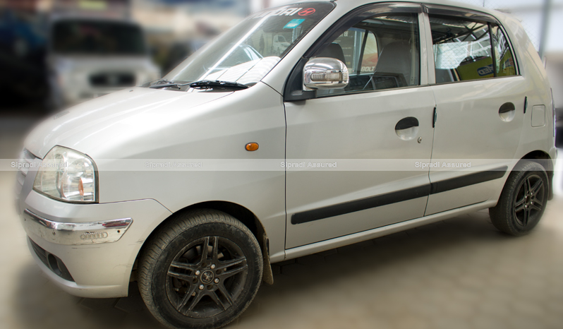 - Second hand cars Nepal 