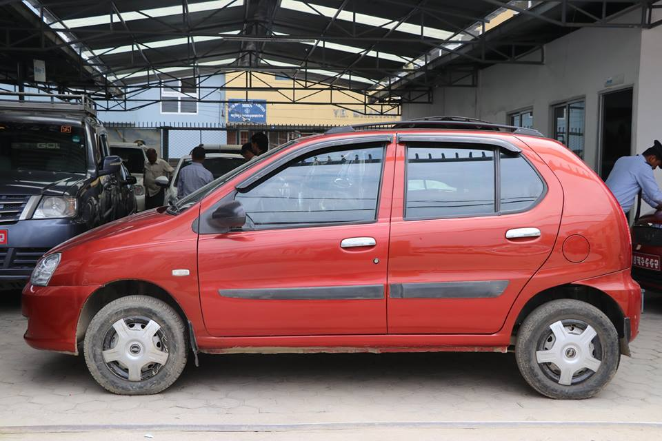 - Best place for car exchange