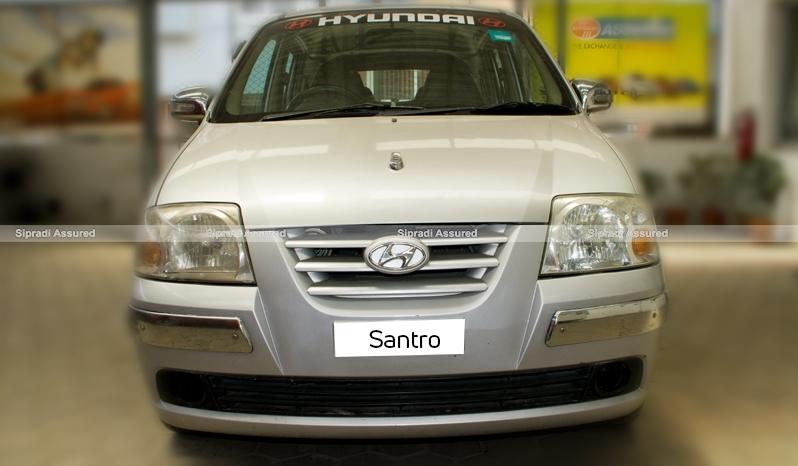 SANTRO