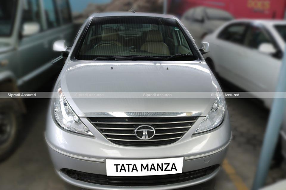 Tata Manza