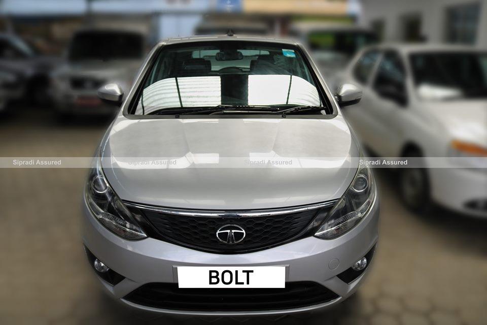 Tata Bolt XT