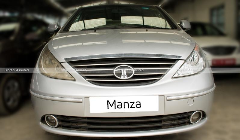 Manza Indigo